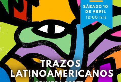 taller online trazos latinoamericanos
