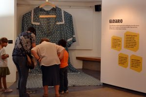 museo artequin dia del patrimonio exposicion