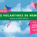 museo artequin viña taller online volantines de nemesio